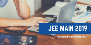 JEE MAIN 2019 ANSWER KEY CHALLANGE LAST DATE