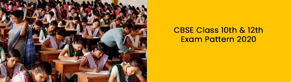 सीबीएसई 2020:  कक्षा 10वीं, 12वीं के सैंपल पेपर और मार्किंग स्कीम जारी