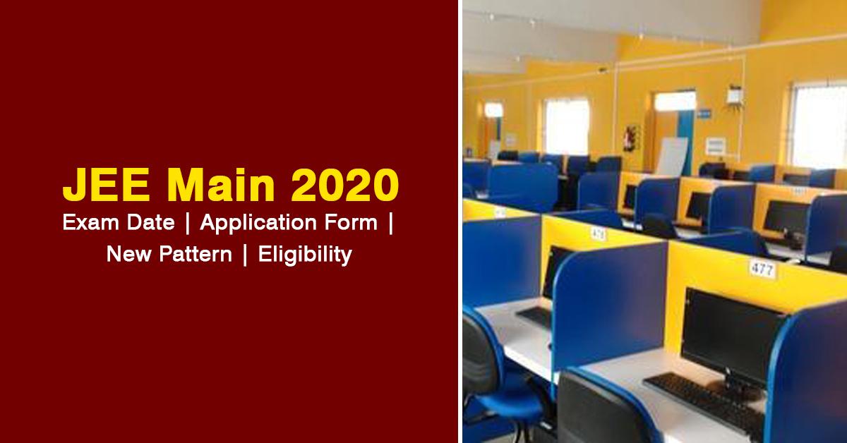 जेईई-मेन: परीक्षा केन्द्र, शिफ्ट एवं तिथि का आवंटन रेंडम होगा
