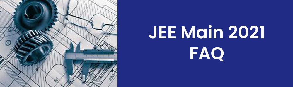 जेईई-मेन 2021- एनटीए ने जारी की एफएक्यू